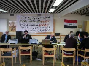Irakisk ambassad