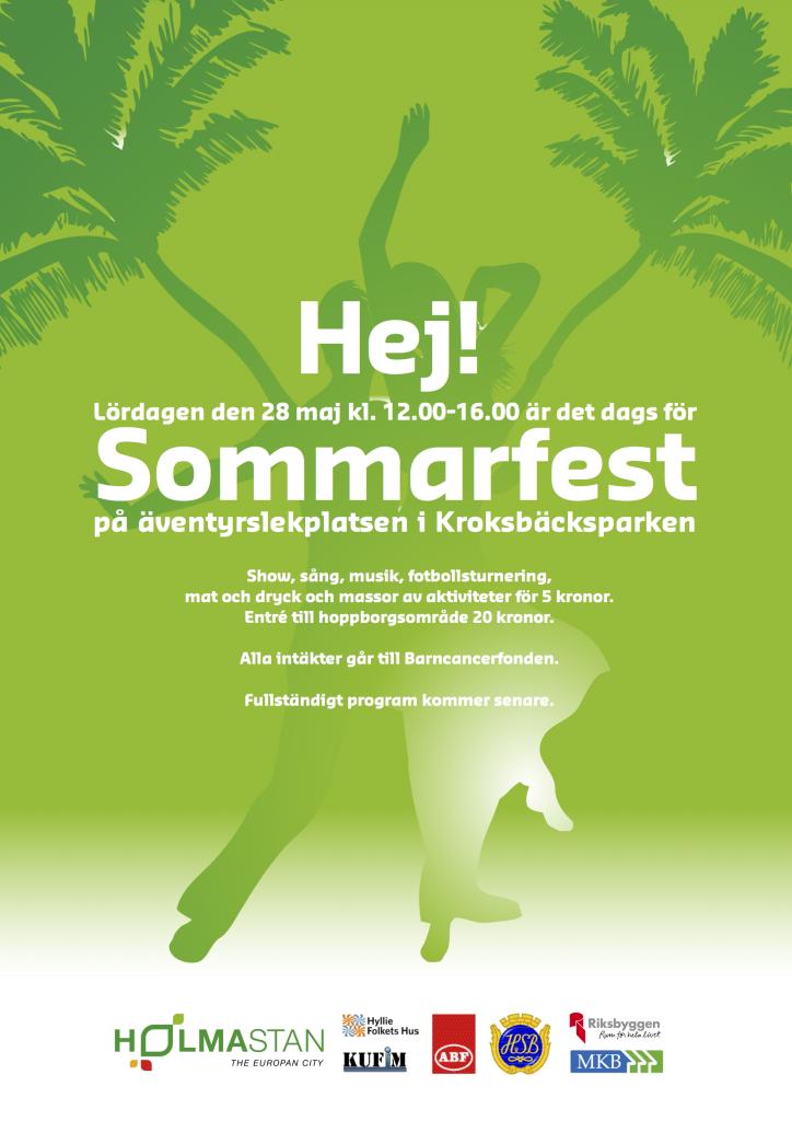Sommarfest 2016
